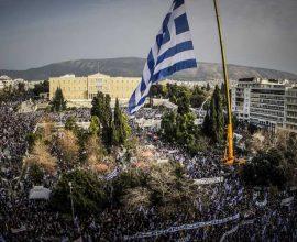 Πριν δυο χρόνια όταν μίλησε η Ελλάδα και την πρόδωσε η πολιτική ελίτ