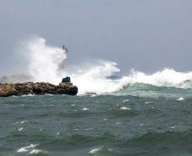 Bροχές και καταιγίδες – Σε ποιες περιοχές τα φαινόμενα θα είναι έντονα