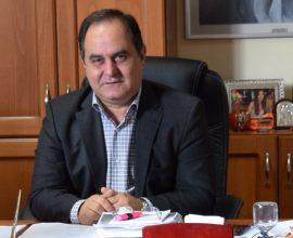 Δήμαρχος Καρδίτσας: «Στηρίζουμε τις τοπικές επιχειρήσεις»