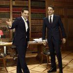 ΝΔ -ΣΥΡΙΖΑ είχαν-έχουν την ίδια θέση για το ψευδοκράτος και τη Συμφωνία Ντροπής
