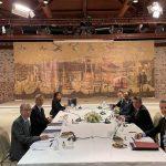 Ολοκληρώθηκαν οι διερευνητικές επαφές Ελλάδας -Τουρκίας