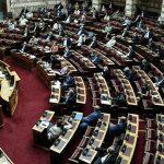 Με ευρεία πλειοψηφία η επέκταση στα 12νμ στο Ιόνιο, από τη Βουλή