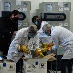 Κορονοϊός: Επιπλέον 144 κέντρα μπαίνουν στη «μάχη» του εμβολιασμού