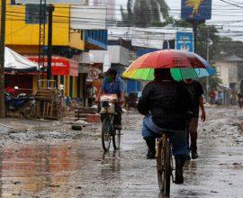 ΗΠΑ: Βοήθεια 4 δις σε χώρες της Κεντρικής Αμερικής