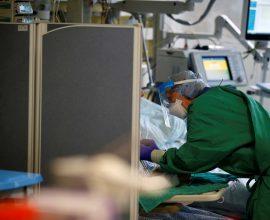 Γερμανία: Φόβοι για 100.000 κρούσματα την ημέρα την άνοιξη