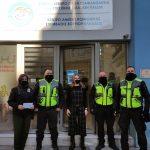 Η Δημοτική Αστυνομία Θεσσαλονίκης δίπλα στο Χαμόγελο του Παιδιού