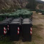 Προμήθεια 668 νέων κάδων απορριμμάτων από τον Δήμο Παπάγου – Χολαργού