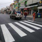 Δήμος Κορδελιού-Ευόσμου: 76.335 τ.μ. ασφαλτόστρωσης οδικού δικτύου  σε 16 μήνες
