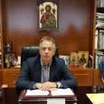 """Μιχαλάκης: """"Ο νομός Τρικάλων κερδίζει τη θέση που δικαιούται στο αύριο"""""""