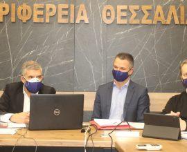 Αντιπλημμυρικά Περιφέρειας Θεσσαλίας: Ολοκληρώθηκαν έργα 530 εκ. ευρώ και ξεκινούν νέα 141,5 εκ. ευρώ