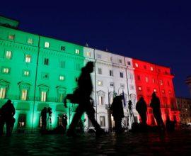 Ιταλική κρίση: Πολιτικές επαφές και ζυμώσεις, σε αναζήτηση λύσης