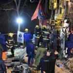 Κίνα: Εγκλωβισμένοι μεταλλωρύχοι επί 11 ημέρες- Μάχη διάσωσης με το χρόνο