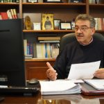 Δασταμάνης: «Ταφόπλακα στα Πανεπιστημιακά Τμήματα των Γρεβενών βάζει το Νομοσχέδιο του Υπ. Παιδείας»