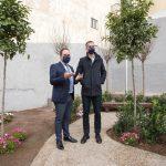 Έτοιμο το δεύτερο «πάρκο τσέπης» στον Δήμο Αθηναίων