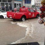 """""""Πνίγηκε"""" το Αγρίνιο – Αίτημα του Δήμου για κήρυξη κατάστασης έκτακτης ανάγκης"""