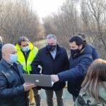 ΠΣτΕ: Σύστημα έγκαιρης προειδοποίησης Πλημμυρικών Φαινομένων στο Σπερχειό ποταμό