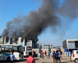 Ινδία: Πυρκαγιά στο Serum Institute, τον μεγαλύτερο παραγωγό εμβολίων παγκοσμίως