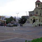 Δήμος Αγίας Παρασκευής: Συνεχίζονται οι βραδινές περιπολίες στην πόλη