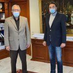 Αμπατζόγλου: «Πλούσιο το εκπαιδευτικό καλεντάρι του Δήμου μας για τα Μαρουσιωτάκια»