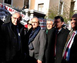 Η πρώτη αντίδραση του Δήμου Αμαρουσίου μετά την ακύρωση μεταφοράς του καζίνο