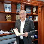 Αμπατζόγλου: «Ενθαρρύνουμε την πρόσβαση στη γνώση η οποία γίνεται με απόλυτη ασφάλεια»