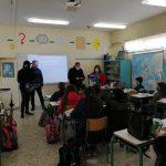 Δήμος Πύργου: Ενημέρωση για την Ανακύκλωση σε Δημοτικά σχολεία