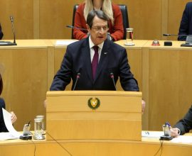 Κύπρος: Κατατίθεται προς ψήφιση εκ νέου ο απορριφθείς κρατικός προϋπολογισμός του 2021