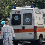 Συναγερμός σε γηροκομείο στο Μαρούσι: Θετικοί 40 ηλικιωμένοι και εργαζόμενοι