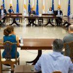 Κορονοϊός: Σταδιακή άρση των μέτρων στην Κύπρο