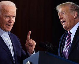Μπάιντεν: «Δεν πιστεύω ότι ο Τραμπ θα καταδικαστεί στη δίκη στη Γερουσία»