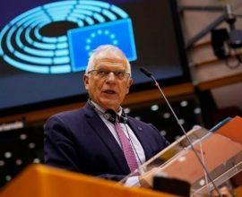 Ανάκληση των μονομερών ενεργειών της Τουρκίας στα Βαρώσια ζητά ο Μπορέλ