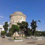 Δήμος Θεσσαλονίκης: Εκτεταμένοι έλεγχοι από την Δημοτική Αστυνομία για την τήρηση των μέτρων