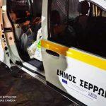 Νέα διανομή ειδών πρώτης ανάγκης από τον Δήμο Σερρών σε 50 οικογένειες