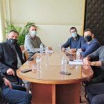 Νασιακόπουλος: «Ενίσχυση συνεργασίας Δήμου Κιλελέρ με ΔΕΔΔΗΕ»