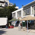 Δήμος Νέας Φιλαδέλφειας: Διανομή προϊόντων στους ωφελούμενους ΤΕΒΑ