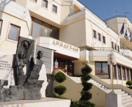 Δήμος Κιλκίς: Δημοτικός θερμαινόμενος χώρος για την προσωρινή φιλοξενία αστέγων