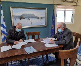 Δήμος Μεσολογγίου: Ξεκινούν τα έργα αναβάθμισης της παραλίας Τουρλίδας