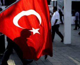 """Η """"Δημοκρατία"""" της Τουρκίας – Απαγορεύσεις σε Twitter, Periscope και Pinterest"""