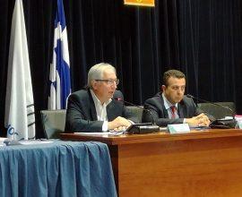 Αμπατζόγλου: «Ο Πολίτης Πρωταγωνιστής σε κάθε ενέργεια και απόφασή μας»
