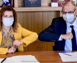 Μνημόνιο Συνεργασίας ΥΠΕΣ – ΥΠΑΙΘ για τις εξετάσεις απόκτησης ελληνικής ιθαγένειας