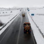 «Λέανδρος»: Πλησιάζει η τρίτη φάση από το βράδυ της Κυριακής (17/1) – Χιόνια και ισχυρές βροχοπτώσεις