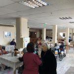 Λαμπρόπουλος: «Εμβολιάστηκα με τους ηλικιωμένους για να κάνουμε ένα νέο ξεκίνημα!»