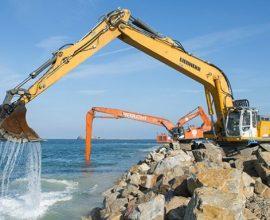 Δήμος Πύργου: Διαρκές το ενδιαφέρον έργων για το πρόβλημα διάβρωσης ακτών
