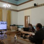 Π. Πελοποννήσου: Θετική η Κομισιόν στην πρόταση αναθεώρησης του ΕΣΠΑ για φυσικό αέριο και σιδηρόδρομο