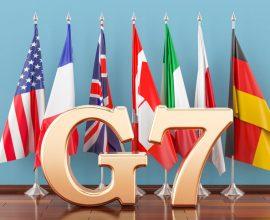 G7: H Βρετανία σχεδιάζει την πρώτη δια ζώσης Σύνοδο μετά από δύο χρόνια