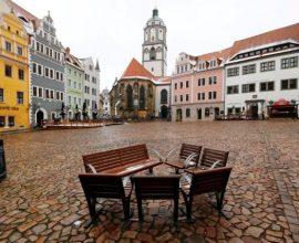 Κορονοϊός: Lockdown μέχρι τις 15 Φεβρουαρίου θέλει η κυβέρνηση της Γερμανίας