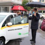 Δυναμική είσοδος της Περιφέρειας Πελοποννήσου στην ηλεκτροκίνηση