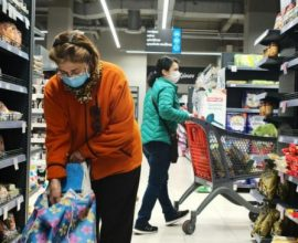 Πώς θα λειτουργήσουν σήμερα (24/1) σούπερ μάρκετ και καταστήματα