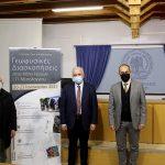 Δήμος Ι.Π. Μεσολογγίου: Σε έμπειρα επιστημονικά χέρια οι διασκοπήσεις του Κήπου των Ηρώων