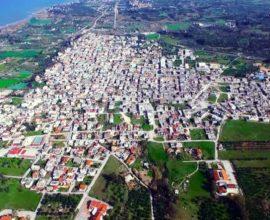 Δήμος Δ. Αχαΐας: Προς δημοπράτηση η β' φάση της ανάπλασης στην Κάτω Αχαΐα